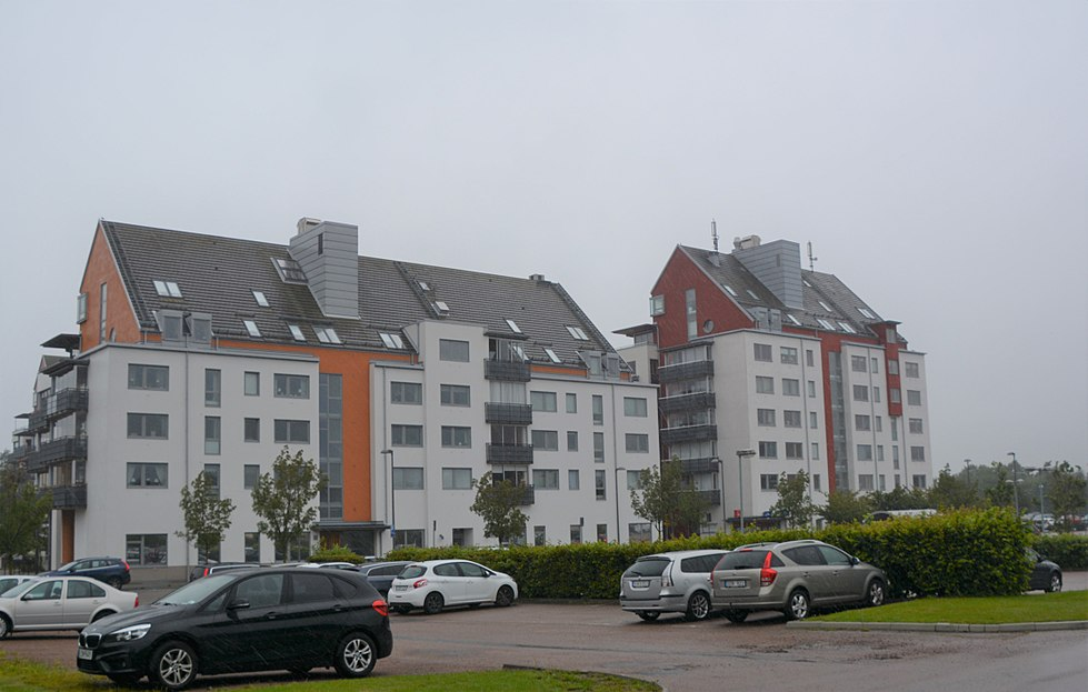 Ingrid Ann-Louise Bylander, Fringsgatan 7, Rydebck | hitta