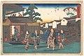Ryogoku Yanagibashi (Umegawa)-江戸高名会亭尽 柳ばし-The Umegawa at Ryogoku Yanagibashi MET DP123563.jpg