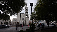 Apodaca City