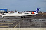 SAS, EI-FPX, Bombardier CRJ-900LR (40267023845).jpg