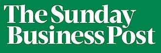 The Sunday Business Post - Image: SB Plogo