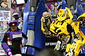 SDCC 2012 - Shockwave & Bumblebee (7567492738).jpg