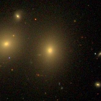 NGC 4061 - Image: SDSS NGC 4061