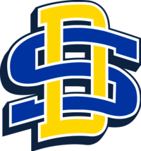 South Dakota State Jackrabbits athletic logo