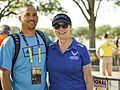 SECAF visits, trains with Team US athletes at 2016 Invictus Games 160509-F-WU507-022.jpg