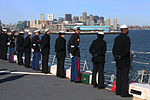 SP-MAGTF departs for Boston St. Patrick's Day parade, community relations events 150313-M-IW640-028.jpg