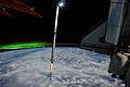 STS 135 Atlantis & OBSS Aurora Australis.jpg