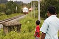 Sabah Malaysia Lineman-of-Sabah-State-Railway-in-Beaufort-01.jpg