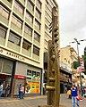 Sabana Grande Caracas, Obras de arte y patrimonio cultural en el bulevar de Sabana Grande. Fotografías de Vicente Quintero. Mayo 2018.jpg