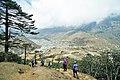 Sagarmatha National Park-Namche Bazar to Khumjung 2013-04-30 11-15-29.jpg