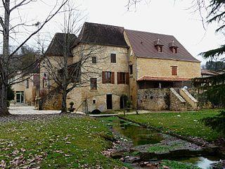 Sagelat Commune in Nouvelle-Aquitaine, France