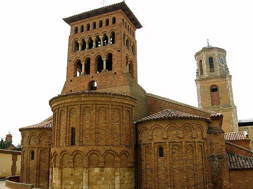 Sahagun - Iglesia de San Tirso 02