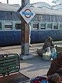 Saharanpur Railway Station, Uttar Pradesh.jpg
