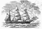 Sailing Ship At Sea Image.png