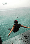 Sailors dive into Persian Gulf waters DVIDS99237.jpg
