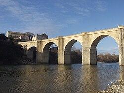 Sainte-Anastasie (Gard)