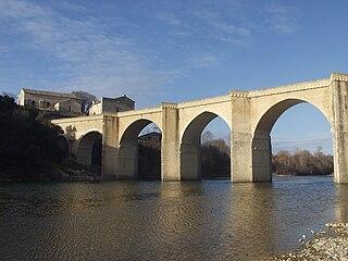 Sainte-Anastasie, Gard Commune in Occitanie, France