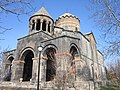 Saint Gevork Monastery of Mughni 055.jpg
