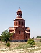 Saint Harutyun Church, Dvin ! (2).jpg