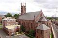 Saint Peter the Apostle Church - backyard, New Brunswick, NJ.jpg