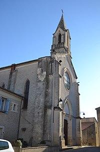 Saint Sériés - église.jpg