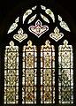 Saintes Saint-Pallais - Fenster Chor.jpg