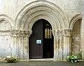 Saintes Saint Pallais - Portal 1.jpg