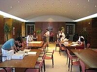 Sala de consulta del Archivo Histórico Provincial de Cuenca.jpg