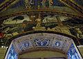 Sala dei santi, martirio di s. sebastiano 01.JPG