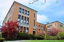 Salem State University Wikipedia