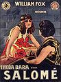 Salome, 1918 - Poster3.jpg