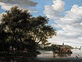 Salomon van Ruysdael - Ferry Boat.jpg