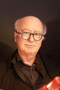 Salon du livre de Paris 2011 - Georges Wolinski - 007.JPG