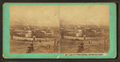 Salt Lake City from Arsenal, looking south-east, by C. W. Carter.png