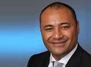Sam Lotu-Iiga New Zealand politician