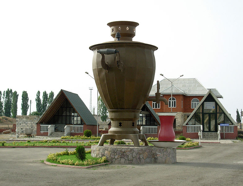 IMAGE(http://upload.wikimedia.org/wikipedia/commons/thumb/a/a7/Samovar_Lenkoran_Azerbaijan.JPG/784px-Samovar_Lenkoran_Azerbaijan.JPG)