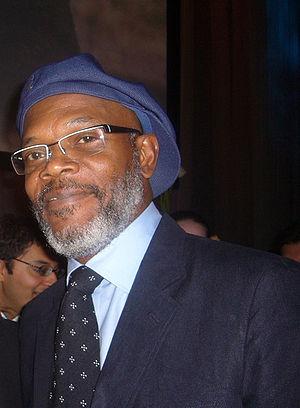Samuel Leroy Jackson (...