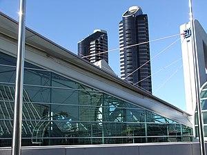 San Diego, California, Convention Center