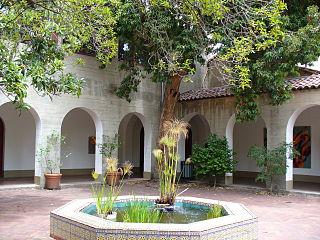 San Francisco Art Institute university