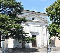 San Martino al Tagliamento - chiesa.jpg