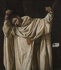 Saint Serapion