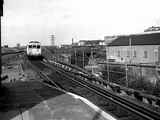 Liverpool, Ormskirk and Preston Railway