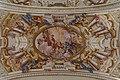 Sankt Florian Stiftsbasilika Deckenfresko 4-0686-2.jpg