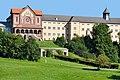 Sankt Veit an der Glan Tanzenberg Schloss 11092010 01.jpg