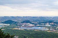 Sanshan, Xitianwei, Putian (20170124121511).jpg