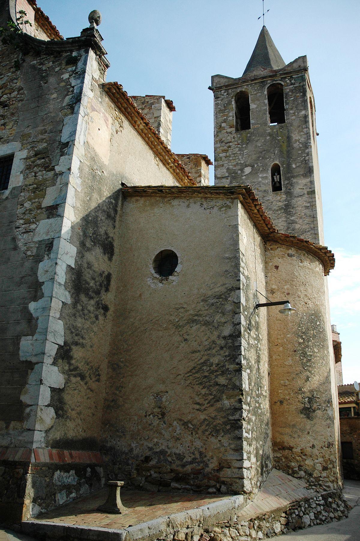 File Sant Sadurní De L Heura Jpg Wikimedia Commons