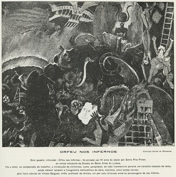 Ficheiro:Santa-Rita Orfeu nos Infernos c 1904 oleo sobre tela 55,0 x 65,5 cm.jpg