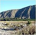 Santa Ana Wash, Greenspot Rd, Mentone, CA 6-24-12 (7455158282).jpg
