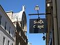 Santa Carne, 24 Rue des Tournelles, 75004 Paris, 2009.jpg