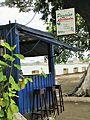 Sao Tome Paraiso dos Grelhados Blue Container 3 (16061710380).jpg